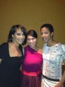 Lynn, Ona & Tracy