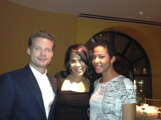Sam, Lynn & Tracy
